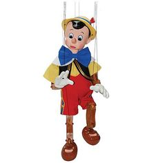The Marionette: one student ties the marionette (another student) by lifting/pulling an imaginary thread and then cuts its strings.