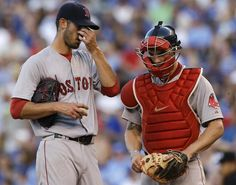 Rick Porcello has been far from perfect