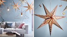 Ikea No�l 2015 : douceur contemporaine ou tradition chaleureuse