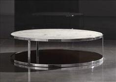 Minotti Ipad - HUBER - COFFEE TABLES EN