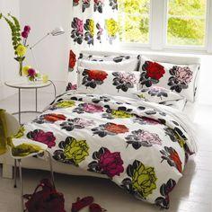 Calm n nice Designers Guild, Bold Colors, Comforters, Minimalism, Shabby, Inspiration, Blanket, Bedroom, House