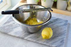 Hjemmelaget Sitronpepper - Et magisk godt krydder! | Gladkokken Kitchen, Cooking, Kitchens, Cuisine, Cucina, Kitchen Floor