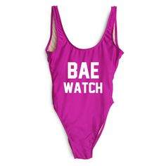 $ - Awesome 2017 Sexy High Cut Women Swimwear One Piece BAE WATCH Swimsuit Red Children Bathing Suit Girls Bodysuit Beach maillot de bain - Buy it Now!