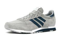 timeless design 6b8a7 0ac81 adidas Originals Centaur OG Grey White Dark Navy size  Exclusive