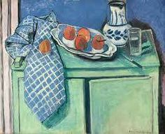 Henri Matisse Nature morte au buffet vert, 1928
