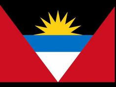 Flag of Antigua and Barbuda - http://www.nopasc.org/flag-of-antigua-and-barbuda-2/