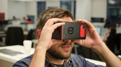 Google Cardboard, which was announced as a bit of a sideshow at this year's Google I/O and quickly brushed off as a gimmick, turns out to be pretty cool: it converts many Android phones into fully... #AutomotiveMarketing