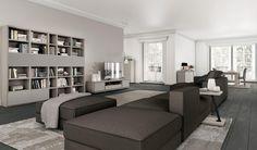 Romantic mood | Colombini Casa Living room