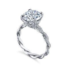Wow el anillo mas perfecto ever!!!