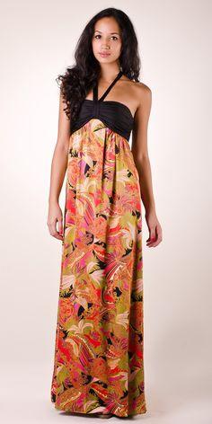http://www.rarablack.com/store/index.php/dressingpaula-paisley-floral-print-halter-maxi-dress.html