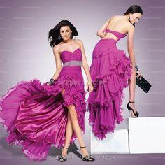 prom dresses prom dresses www.dresseshop.ca #promdresses #ballgowns #prom #dresses #fuchsia