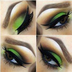 How To Apply Makeup Properly | AmazingMakeups.com