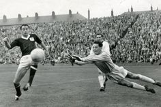 Explore Decades of Scottish Football History during the Black & White Era - Evening Telegraph Dundee Fc, Dundee United, St Johnstone, Aberdeen Scotland, Inverness, Love Photos, Football Fans, Greatest Hits