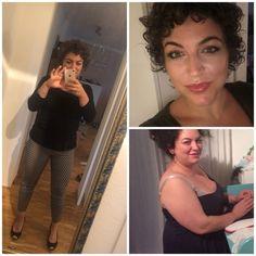 Vielleicht erinnert sich noch jemand an Sandra. Sie hat im Frühling 2017 angefangen und hat unglaubliche Fortschritte machen können. Jetzt knapp ein Jahr später hat sie sich voller Freude bei mir gemeldet. Sie ist immer noch auf Kurs und macht stetig Fortschritte💪 Wirklich toll liebe Sandra, bin gespannt, was noch weiter gehen wird😉 Coaching, Blog, Selfie, Glee, Amazing, Love, Training, Blogging, Selfies