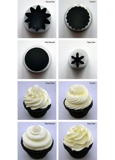 Frosting!