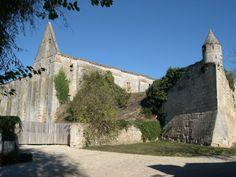 L'Echauguette du Vieux Port