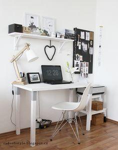 workspace #desk #homeoffice