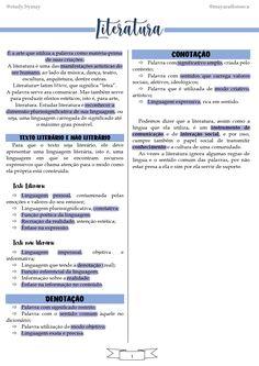 Vestibular, Study Notes, Knowledge, App, School, Anime, Science Education, Teaching Tips, Study Planner