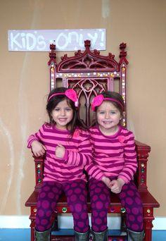 Judy Reyes and Joselin   Famous Twins   Pinterest   Twin ...