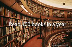 I have got to try this at some point in my life.. especially since reading enriches your life (hehe, the nerd in me just nodded in approval)