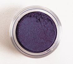 "Wicked Eyeshadow ($6.25 for 0.11 oz.) is described as a ""deep, dark purple with turquoise shimmer."" It's a rich, dark pink-toned purple base with teal shimmer. It's very interesting and complex, and I don't have anything quite like this that I can recall. The downside is that it feels somewhat dry, and it didn't apply …"