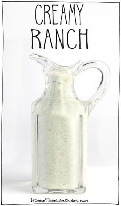 Creamy-Ranch