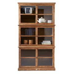 Derbyshire Stackable Cabinet 3pcs | Rivièra Maison
