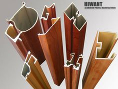If  our  aluminium profiles are not suitable for you ,you could provide us your samples or technical drawings ,wo can extruded according to your designs.