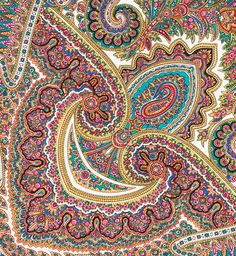 Волшебный узор Motif Design, Paisley Design, Paisley Pattern, Paisley Print, Textile Design, Pattern Design, Textile Patterns, Textile Prints, Print Patterns
