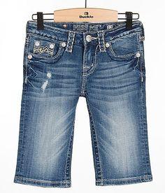 Girls-Miss Me Bermuda Stretch Short #buckle #fashion www.buckle.com