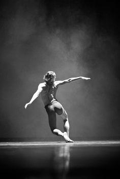 Contemporary Ballet by Mariya Andriichuk