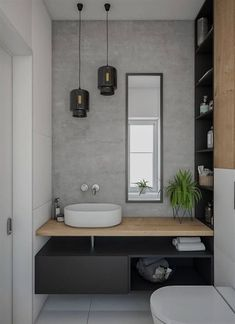 Gorgeous 60 Modern Farmhouse Small Bathroom Remodel Decor Ideas High-design fads not just look stunning however include worth to your bathroom remodel. Right here are our preferred bathroom renovation ideas to include currently. Bad Inspiration, Interior Design Inspiration, Bathroom Inspiration, Design Ideas, Design Blogs, Layout Design, Design Design, Shower Remodel, Remodel Bathroom