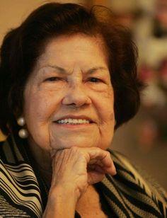 Fallece la actriz puertorriqueña Eva Alers -...