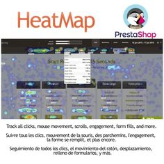 Heatmap #prestashop https://catalogo-onlinersi.net/en/modules-ps-11-to-17/477-heatmap-prestashop.html