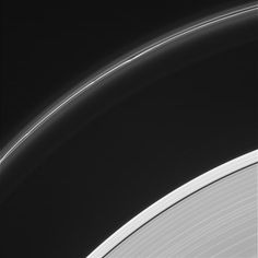 The 'Sounds' of Space as NASA's Cassini Dives by Saturn