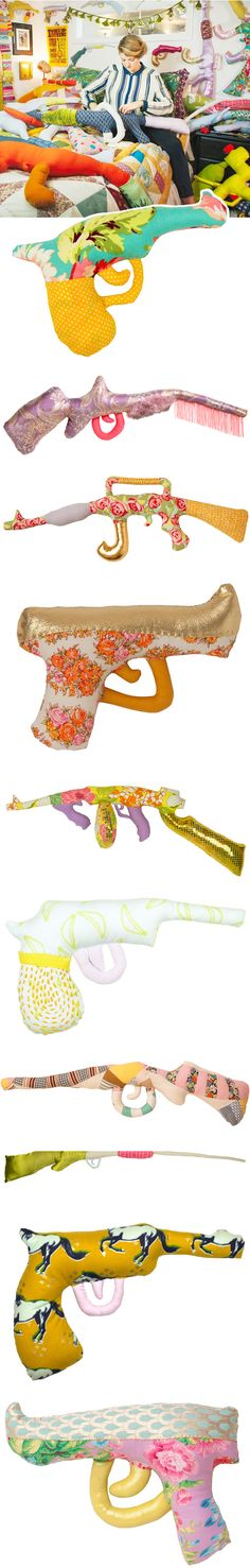 """warm gun"" series by natalie baxter <3"