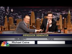 Wheel of Impressions with Kevin Spacey - YouTube