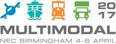 Gideon Hillman Consulting - Specialist Supply Chain, Logistics and Warehouse Consultants - attended Multimodal 2017, at NEC Arena, on Stand 2042!