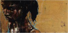 Guy Denning - Finistere, France Artist - Painters - Artistaday.com