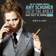 Pictures & Photos from Amy Schumer: Live at the Apollo (2015) - IMDb
