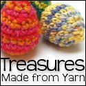 Treasures Made From Yarn site - lots of free patterns!