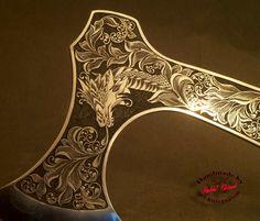 dragon-ax-engraving