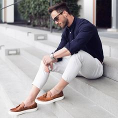 Best Outfit Combination For Men