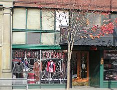 Buffalo Exchange: Affordable apparel at 1209 N. State Street.