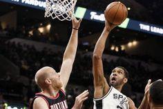 SCRIVOQUANDOVOGLIO: BASKET NBA:GINOBILI TRA I PROTAGONISTI DEL SUCCESS...