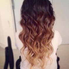 I want this hair:)))))
