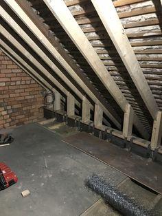 Die 256 Besten Bilder Von Dach Isolieren U Umbau Loft Conversions