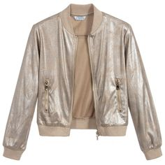 b926b7172 45 Best Gold bomber jacket outfits images in 2018 | Bomber jacket ...