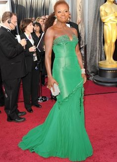 Trumpet / Mermaid Strapless Sleeveless Sweep  Chiffon Green Cocktail Dress Homecoming Dress Oscars Celebrity Dress