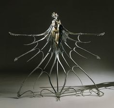Lalique. A true master.